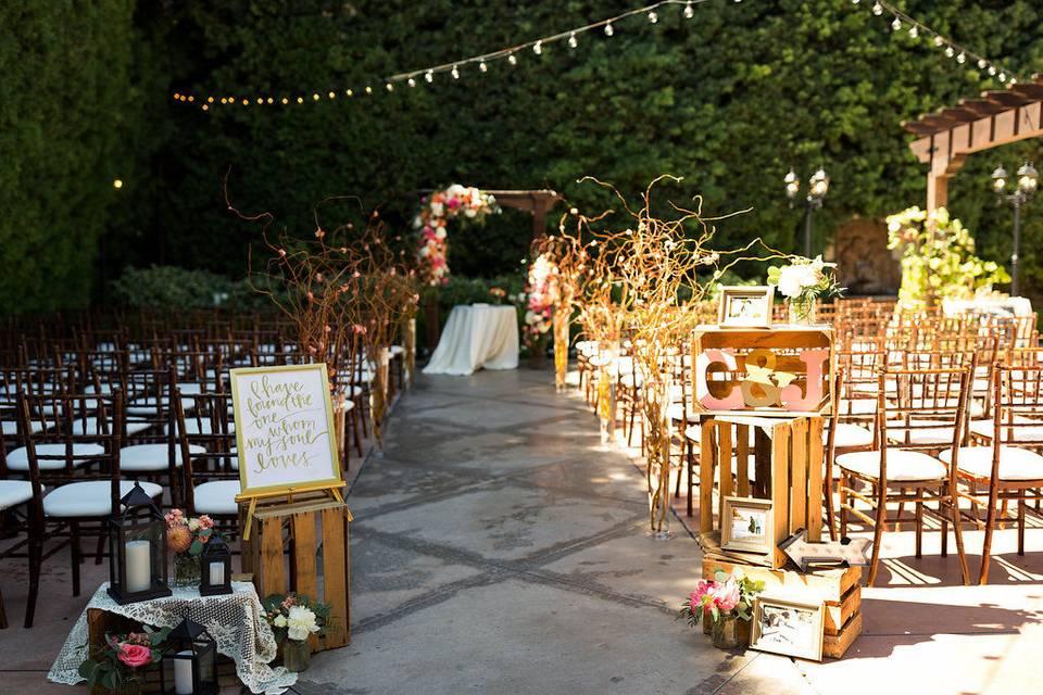 Wedding Bliss by Lyss