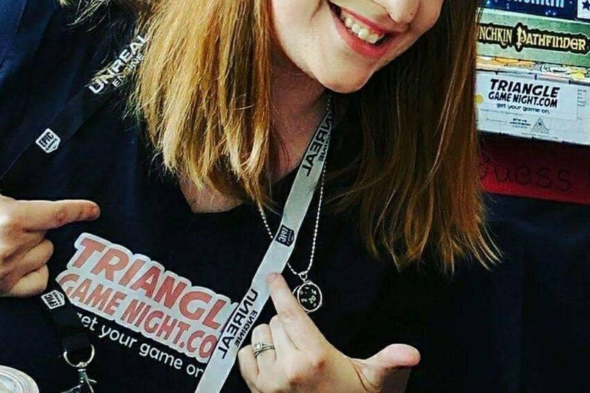 Erin Dean (TGN Owner)