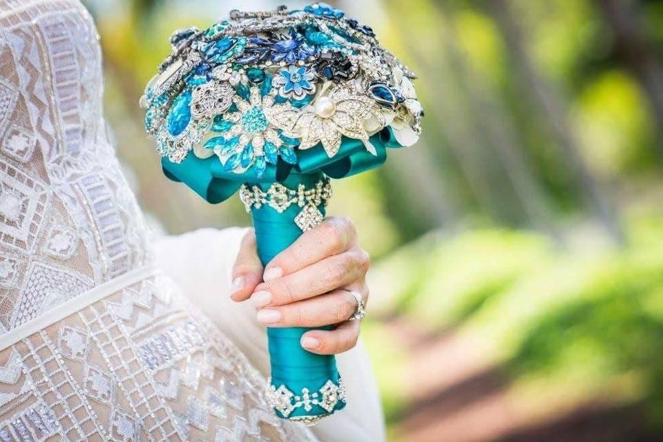 Secret Garden Bouquets