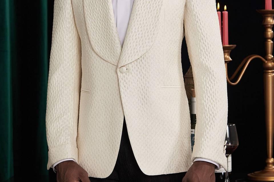 Custom Ivory
