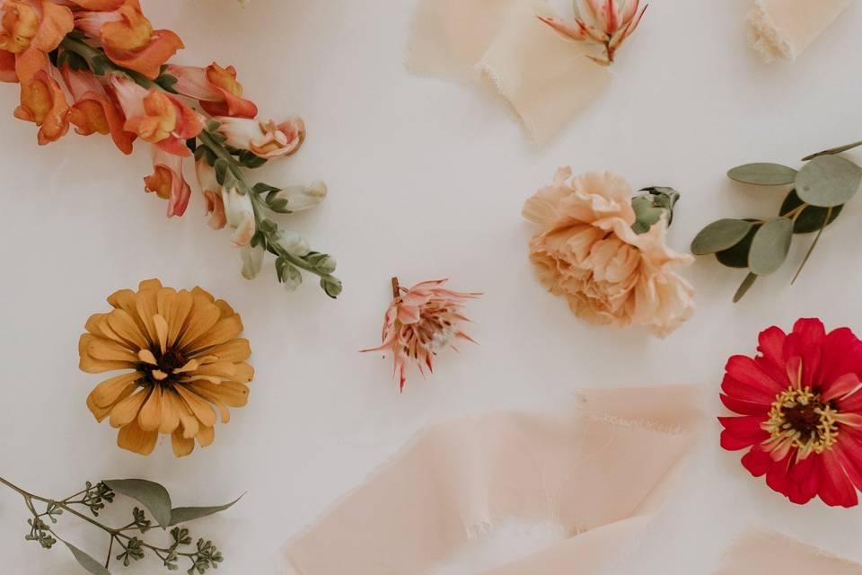 Blooms Revased