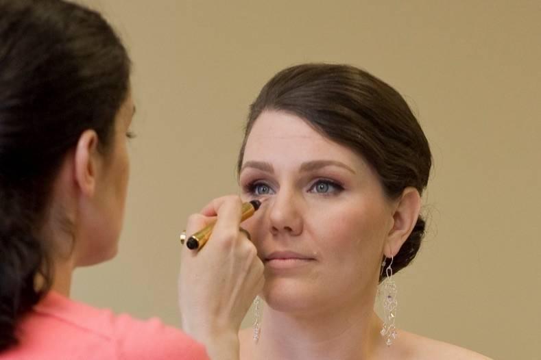 Ministry-Makeup