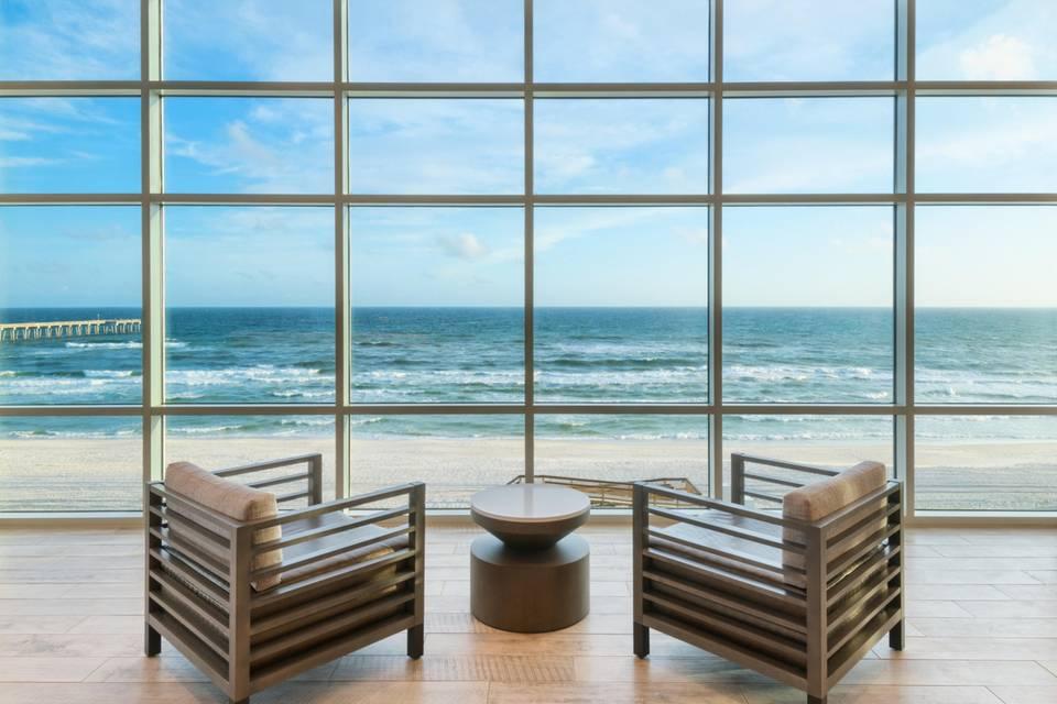 SpringHill Suites by Marriott Beachfront, Panama City Beach FL