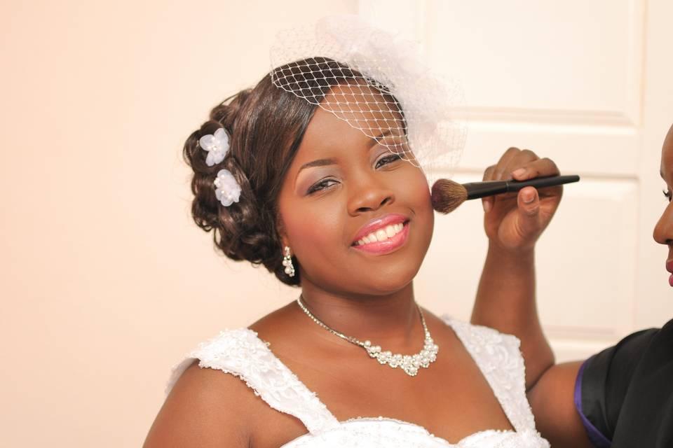 True Beauty Makeup Artistry