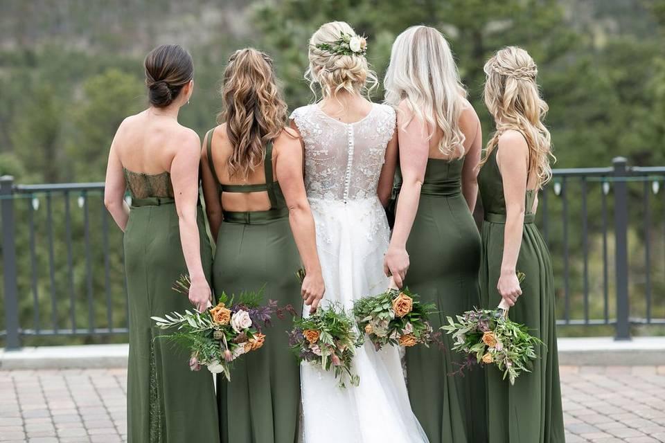 Estes Park Bridal Company