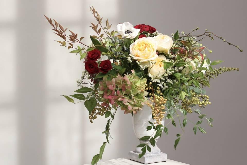 T. Florals
