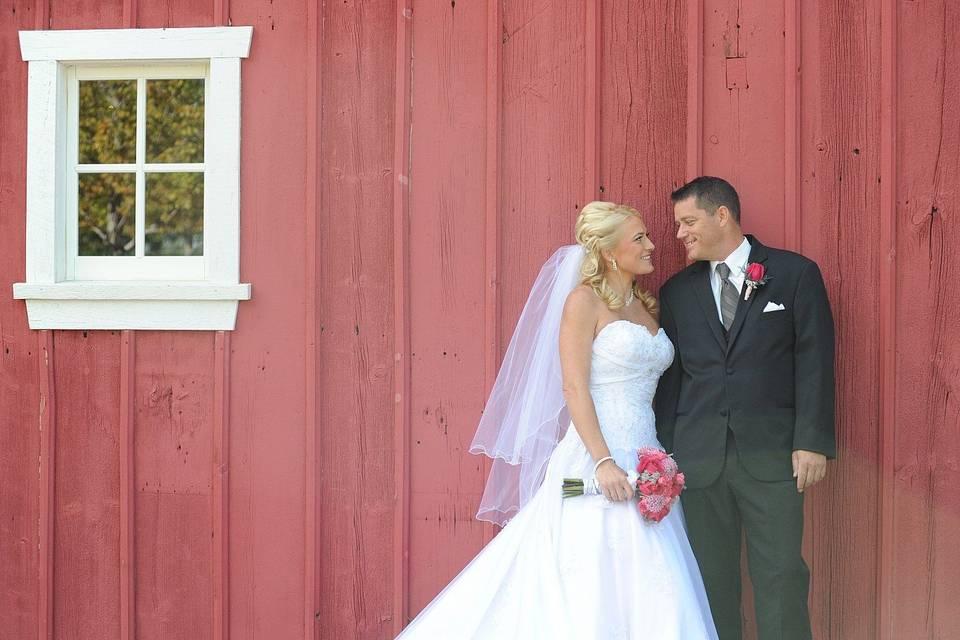 Zachary's Red Barn & Farm Events