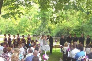 Rev. Judith L. Guasch, M.Div. Wedding Officiant