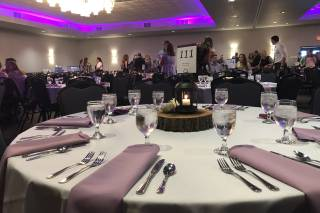 Lepanto Banquet Hall & Catering