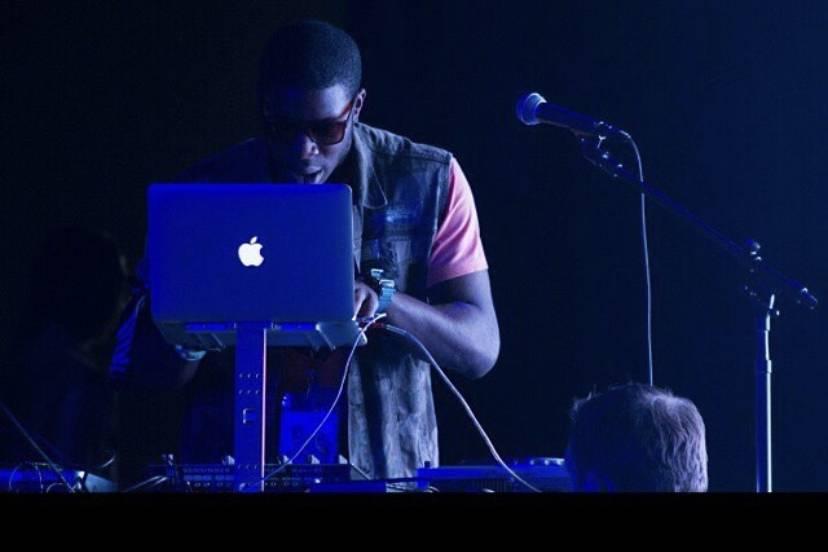 DJ PJ