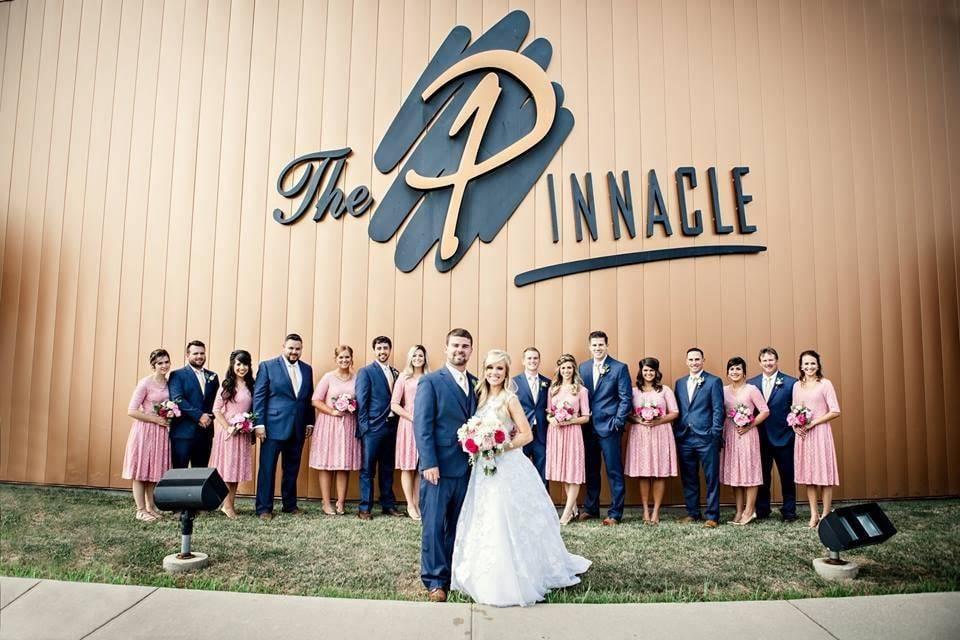 The Pinnacle