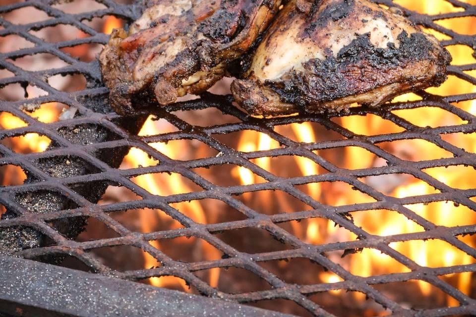 Rock'n Rowan's BBQ