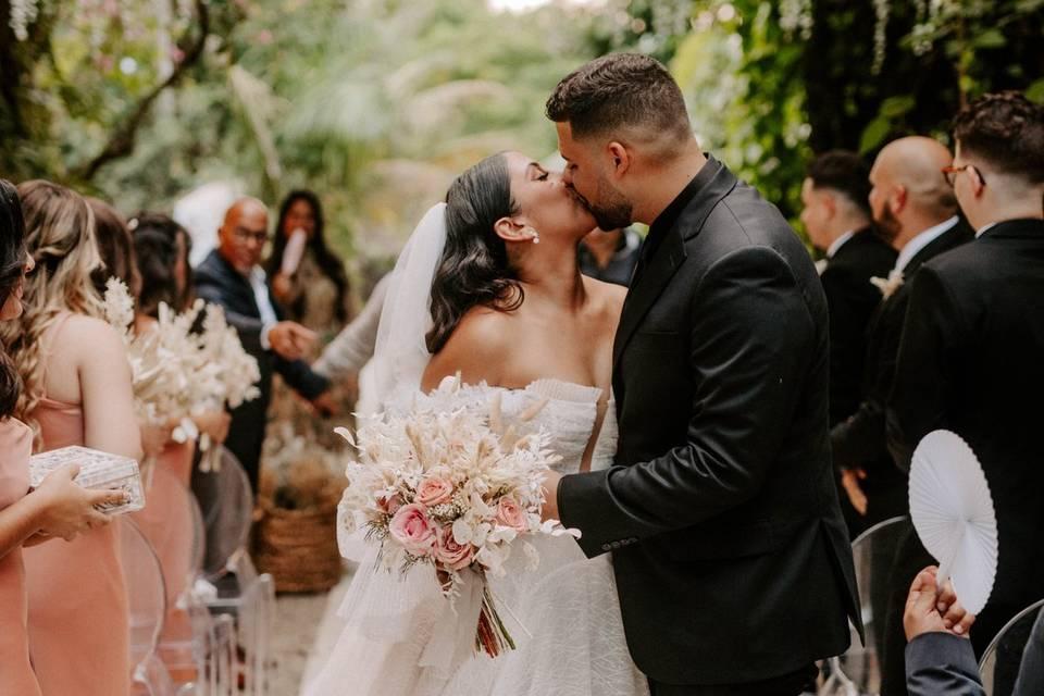 Alexa Blanco Weddings