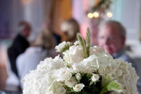 Wedding & Celebration Creations