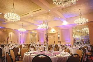 Sheraton Framingham Hotel