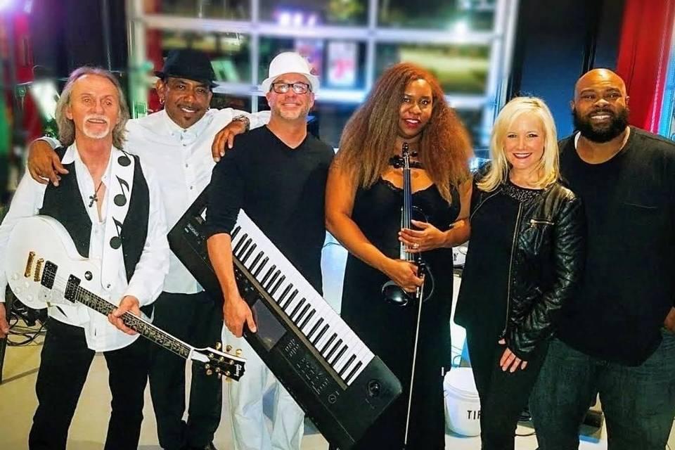 Ntranze Band