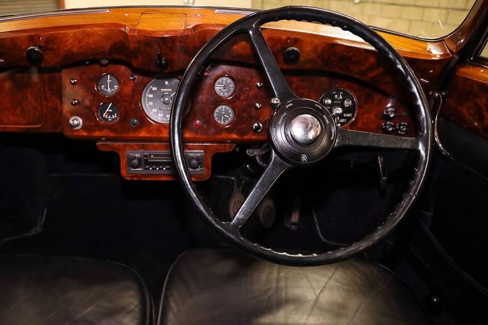1947 Vintage Rolls Royce
