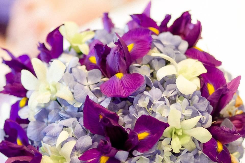 Shayna Blooms Floral Design