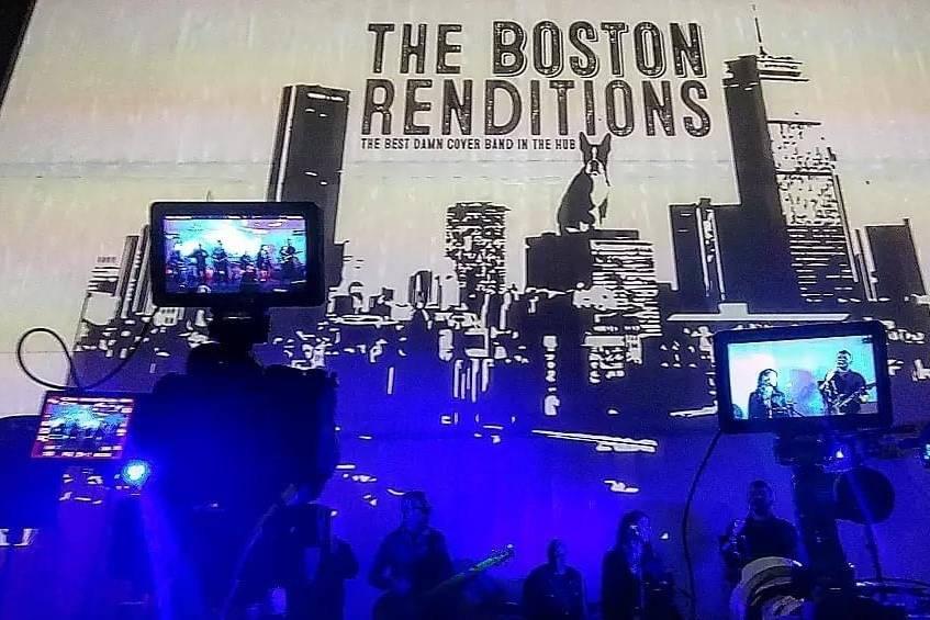 The Boston Renditions