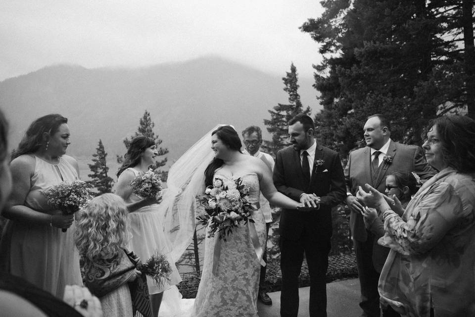Ceremony - Danielle Waters Photography