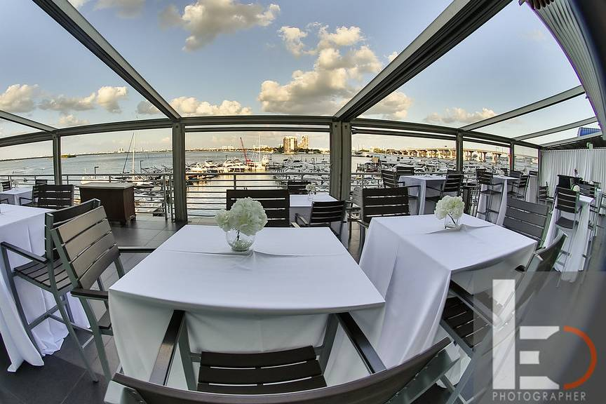 DoubleTree Grand Biscayne Bay Hotel