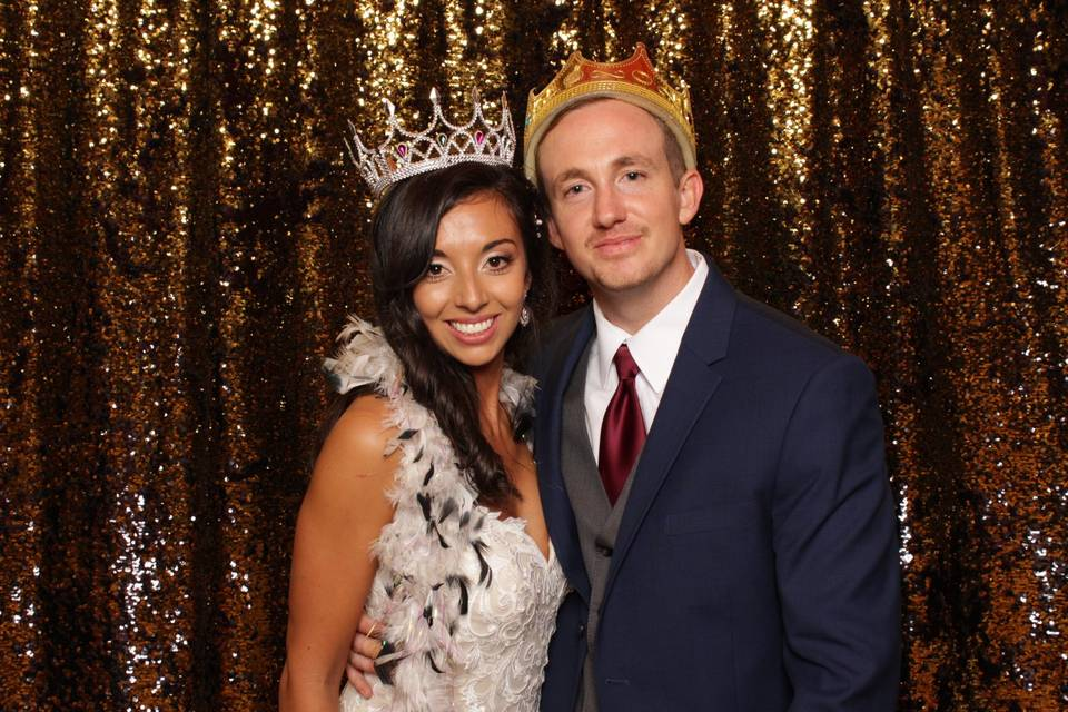 Clickin Events Photo Booth Co.