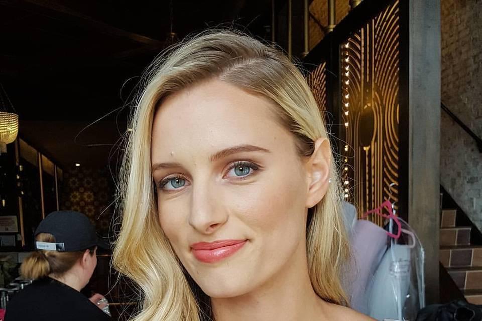 Amanda Summers Hair & Make-up Artistry