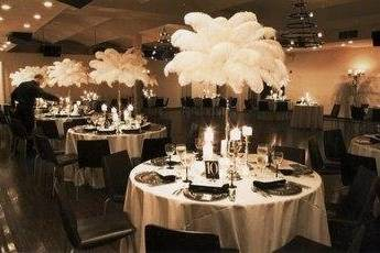 Themers Special Event Decor