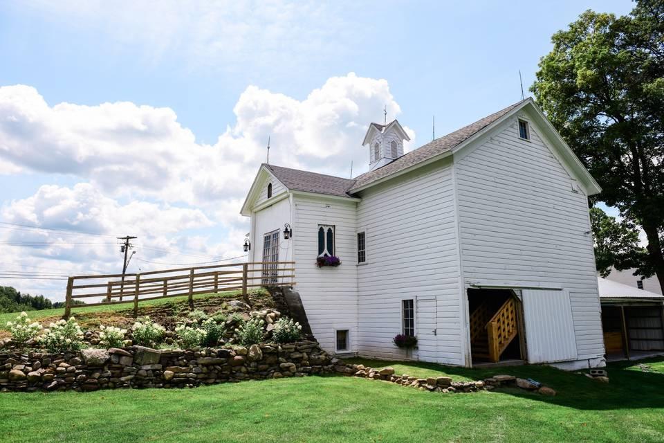 Knotting Hill Farm