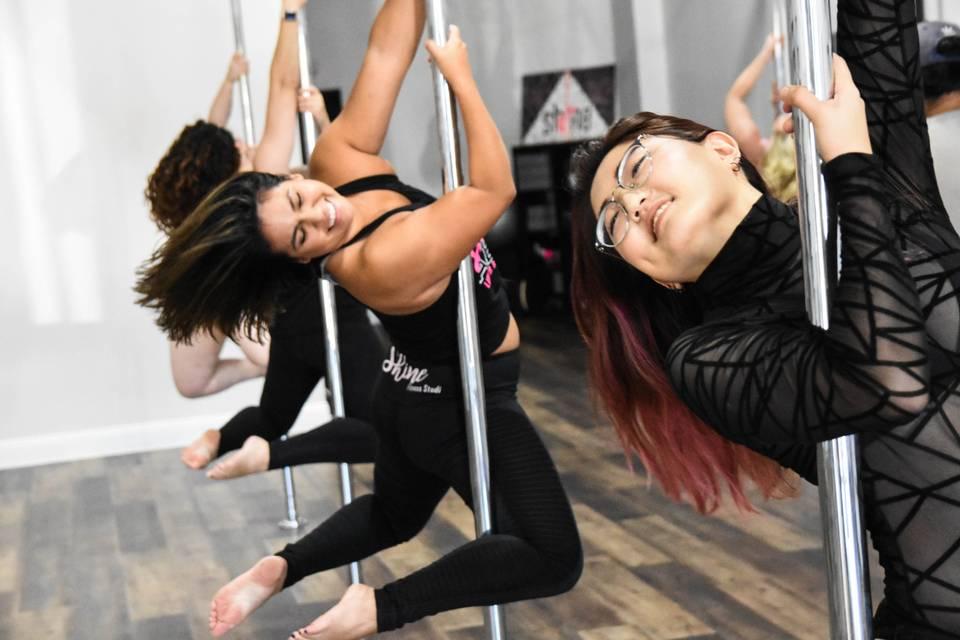 Shine Fitness Studio