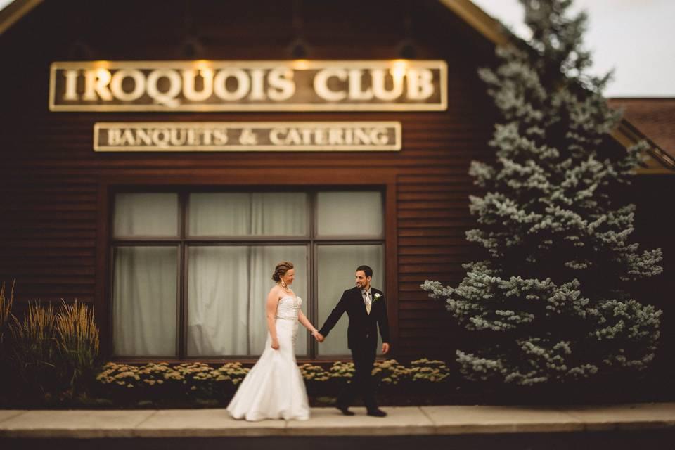 The Iroquois Club