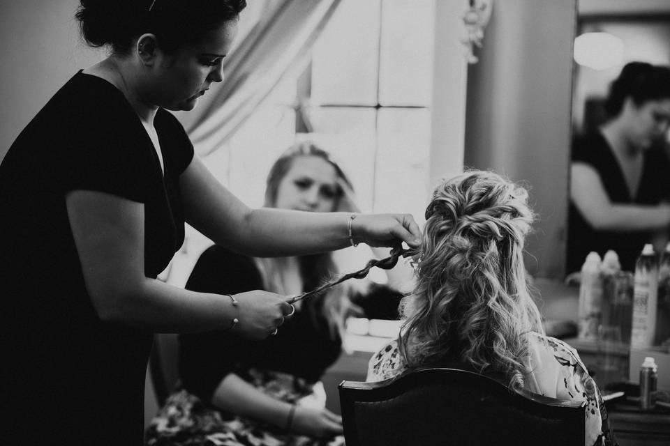 Erin Elizabeth Hair Design