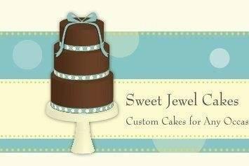 Sweet Jewel Cakes