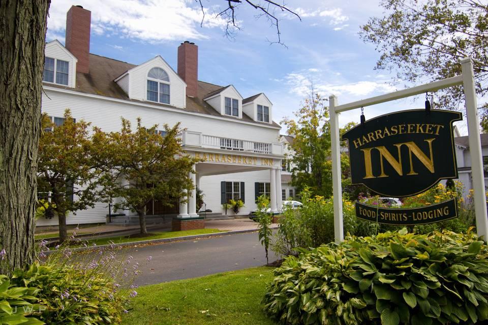Harraseeket Inn