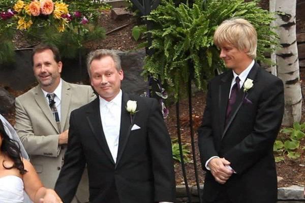 MN Wedding Company