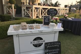 The Ice Cream Peddler
