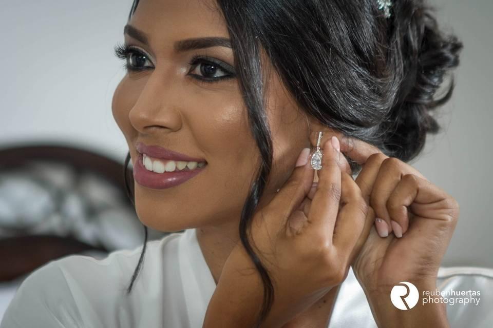 D'glamour Makeup + Hair