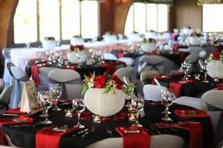 The Ballroom at Cardinal Hills