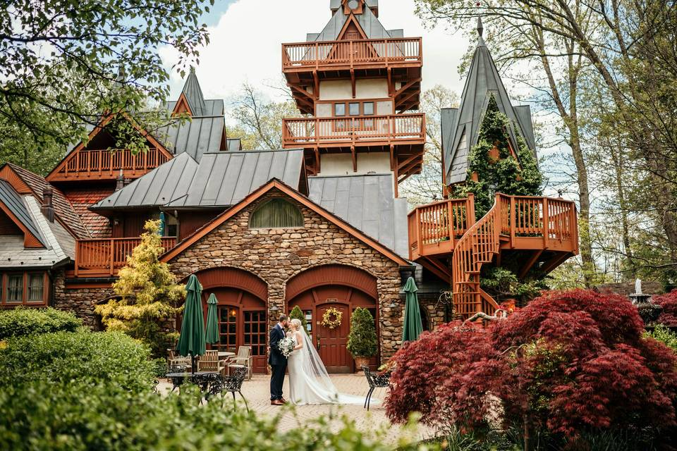 Milestone Wedding & Event Planning LLC