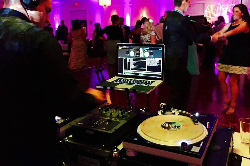 DJ Edge