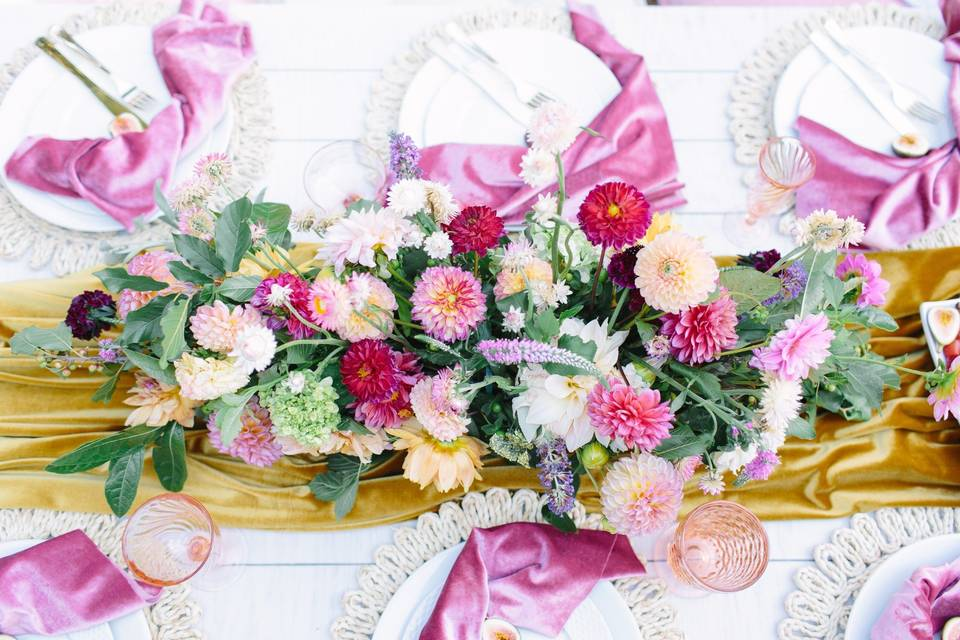 Reverie Events and Weddings