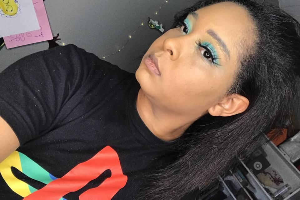 Tiana's Beauty Cosmetics