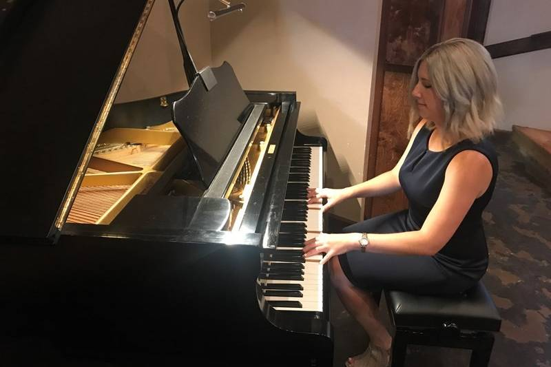 Cleveland Cocktail Piano