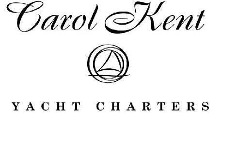 Carol Kent Yacht Charters