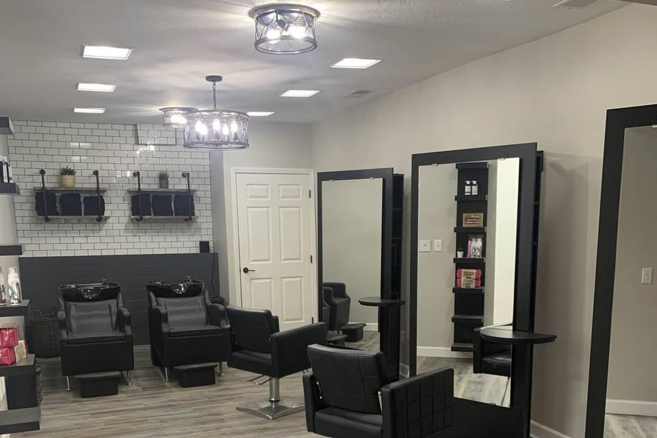 Salon Space
