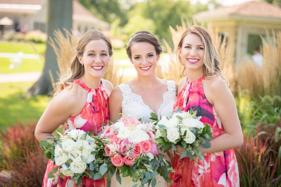 Roses For Weddings, Inc.