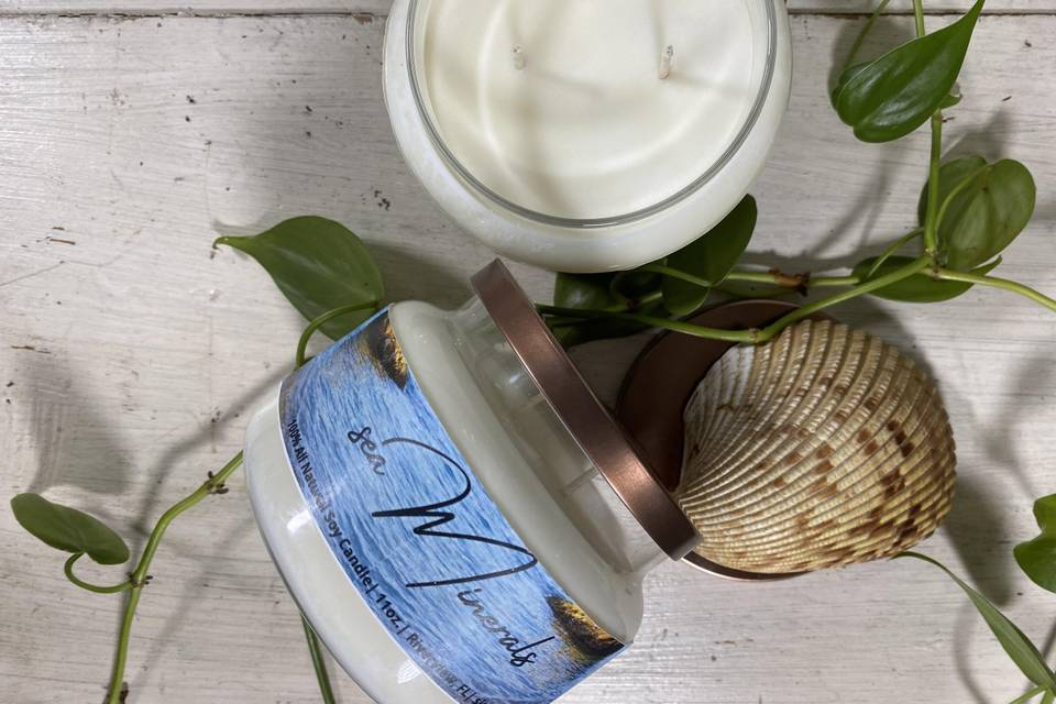 Scented Intentions Candle Company