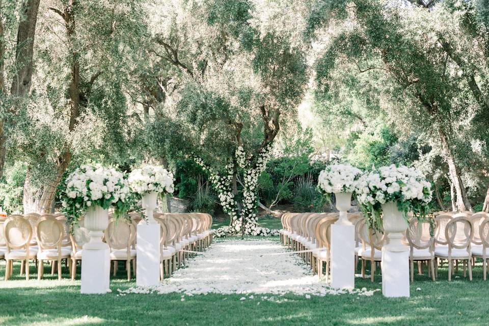 Celebrate Flowers and Invitations