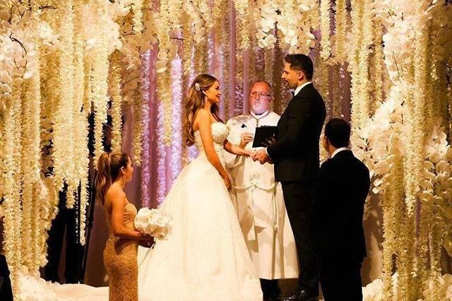 Weddings by Bishop Sean Alexander