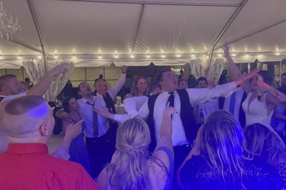 Wedding 2021